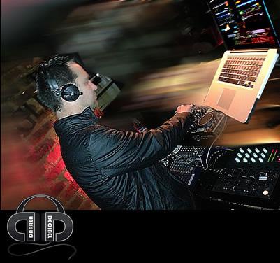 DJ Darren Decibel
